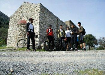 The Hub MTB Adventures